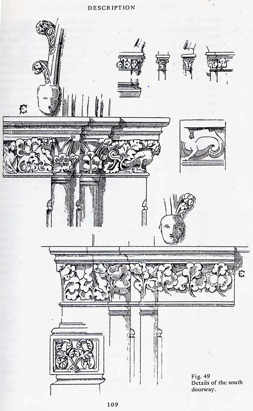 French Ornament